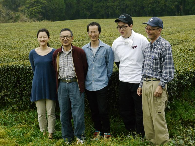 MARIMO_Kirishima Familienfoto1