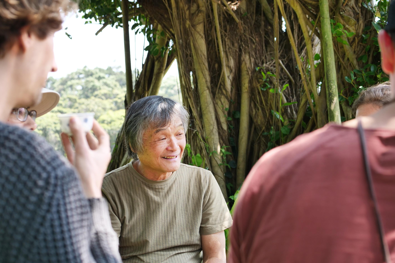 Mankichi Watanabe