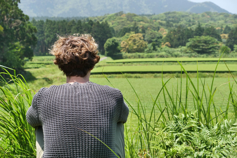 Mankichi und Keitas Teegarten: Ein Ort zum Träumen und Verweilen